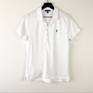 Ralph Lauren Slim Fit stretch Polo